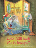 Who Will Tuck Me in Tonight  Book