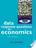 Data Response Questions for Economics with Answers