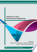 Advances In Civil Infrastructure Engineering Book PDF