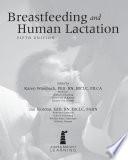 """""""Breastfeeding and Human Lactation"""" by Karen Wambach, Jan Riordan"""