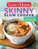 Taste of Home Skinny Slow Cooker