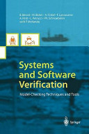 Systems and Software Verification