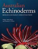 Australian Echinoderms Pdf/ePub eBook