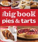 Betty Crocker the Big Book of Pies Book
