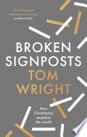 Broken Signposts Book PDF