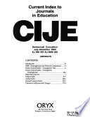 CIJE.  : Semiannual cumulation