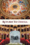 Return to Odessa