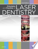 Principles And Practice Of Laser Dentistry E Book Book PDF