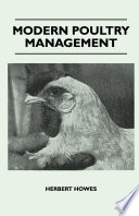 Modern Poultry Management