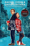 Dash and Lily s Book of Dares  Netflix tie in