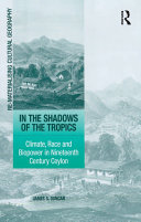 Pdf In the Shadows of the Tropics