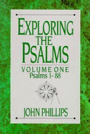 Exploring The Psalms