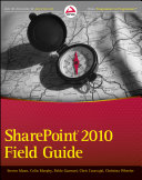 SharePoint 2010 Field Guide
