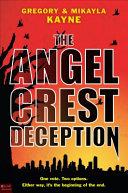 Pdf The Angel Crest Deception