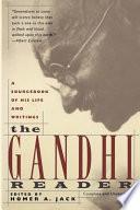 The Gandhi Reader