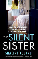 The Silent Sister Pdf/ePub eBook