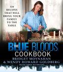 The Blue Bloods Cookbook ebook