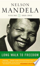 Long Walk To Freedom Vol 1 Book