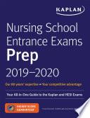 Nursing School Entrance Exams Prep 2019-2020