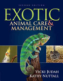 Exotic Animal Care And Management