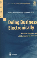 Doing Business Electronically