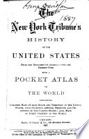 The New York Tribune s History of the United States