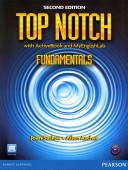 Top Notch Fundamentals W/Activebook, Mylab, and Workbook Pack