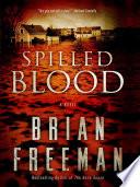 Spilled Blood Book PDF
