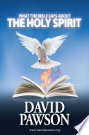 What the Bible says about the Holy Spirit Book PDF