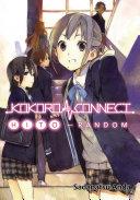 Kokoro Connect Volume 1: Hito Random [Pdf/ePub] eBook