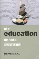 The education debate (second edition)
