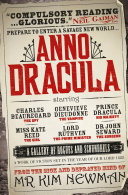 Anno Dracula [Pdf/ePub] eBook