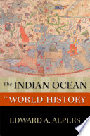 The Indian Ocean in World History Book