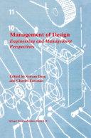 Management of Design