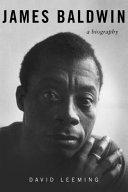 James Baldwin Book