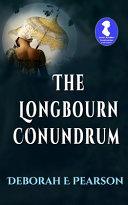 The Longbourn Conundrum Book