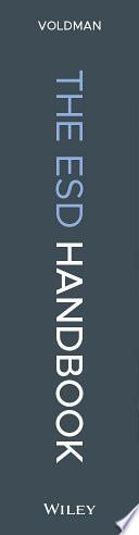 The ESD Handbook Book