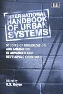 International Handbook of Urban Systems