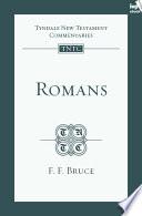 Tntc Romans