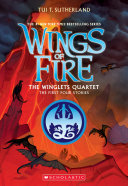 Pdf The Winglets Quartet (The First Four Stories) Telecharger