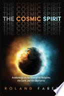 The Cosmic Spirit Book