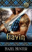 Gavin (Immortal Highlander Book 5)