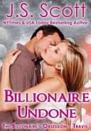 Billionaire Undone Book PDF