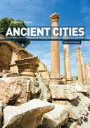 Cover of Ancient Cities