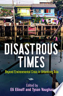 Disastrous Times