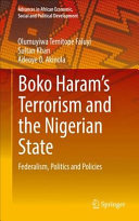 Boko Haram S Terrorism And The Nigerian State