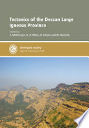 Tectonics of the Deccan Large Igneous Province Book