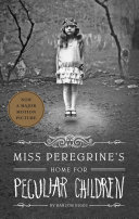 Miss Peregrine's Home for Peculiar Children Pdf/ePub eBook