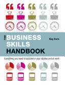 The Business Skills Handbook
