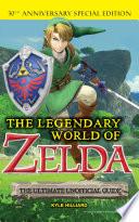 Legendary World of Zelda